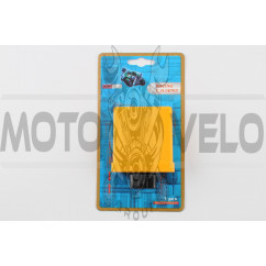 Коммутатор (тюнинг) Yamaha JOG 5ВМ (8 контактов, регулируемый) (желтый) CHENHAO