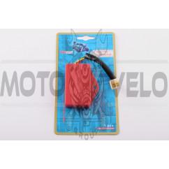 Коммутатор (тюнинг) Yamaha JOG 2JА (красный)