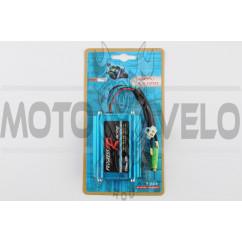 Коммутатор (тюнинг) Yamaha JOG 3KJ, 2T Stels 50 PROGRESS RACING