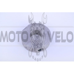 Монолитная центральная опора коленвала ЯВА 350, 638 (Польша) ALMOT (#VCH)