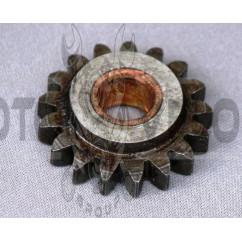 Шестерня   (КПП) (голая) (паразитка) (задней скорости)   МТ, ДНЕПР, УРАЛ, К-750   EVO