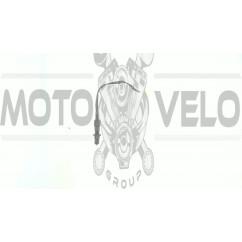 Концевой выключатель педали заднего тормоза   Active   EVO