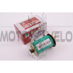 Катушка зажигания   УРАЛ 6V   (зеленая)   JIANXING, шт