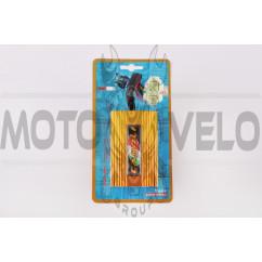 Коммутатор (тюнинг) 4Т GY6 125/150 (золотистый) CASOLI