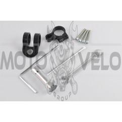 Набор инструментов мотокосы (ключи + крепления руля)