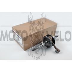 Коленвал Honda DIO AF34/35 (щеки 32,5mm, +сепаратор) STAYER