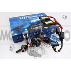 Ксенон (авто) H7 DC 5000K 35W (арт:K-2001)