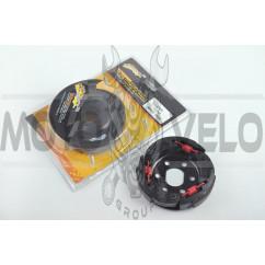 Колодки сцепления (тюнинг) 4T GY6 50, Honda DIO ZX KOK RIDERS
