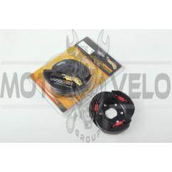 Колодки сцепления (тюнинг) Honda DIO, TACT, LEAD 50 KOK RIDERS
