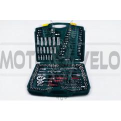 Набор инструментов 150 предметов   (mod.3011 D-Tools)   LVT