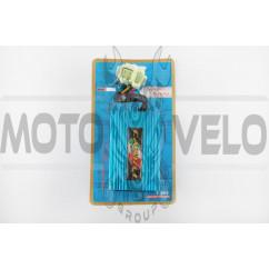 Коммутатор (тюнинг) 4Т GY6 125/150 (синий) CASOLI