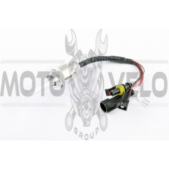 Лампа биксеноновая H6 (12V 50W DC AMP) 4300K