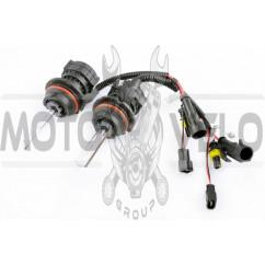 Лампы биксеноновые (пара) HB5 (12V 35W DC AMP) 6000K