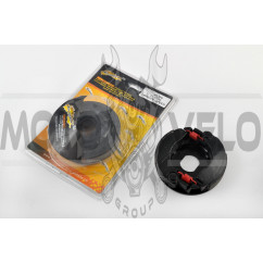 Колодки сцепления (тюнинг) Yamaha JOG 50 3KJ (голые) KOK RIDERS