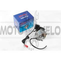 Карбюратор 4T GY6 100 (turbo) LSaSa