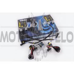 Ксенон (авто) H1 AC 6000K 35W HNG