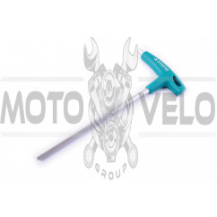Ключ шестигранник 8 мм YITON