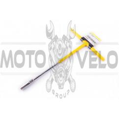 Ключ торцевой Т-образный 10 мм YITON