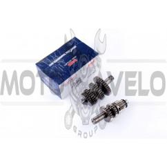 Коробка передач (в сборе) Delta (КПП, под сепаратор) BMB (mod.1)
