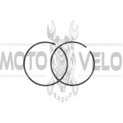 Кольца Yamaha JOG 90 0,25 (Ø50,25) EVO