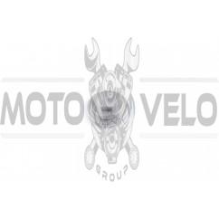 Крышка регулировки клапанов Yamaha YBR125 KOMATCU