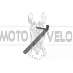 Инструмент для регулировки клапанов (9 мм)   PLT
