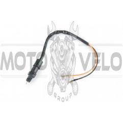 Концевой выключатель педали тормоза (лягушка)   Delta, Alpha   (+пружина)   EVO