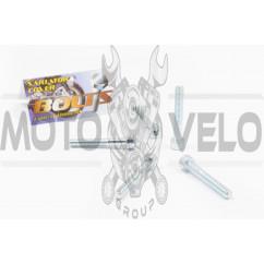 Болты крышки вариатора Honda TACT 16/24/30 (шестигранный шлиц, 5шт) AS