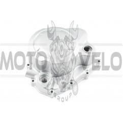 Крышка сцепления (правая) 4T CG125/150 ZZQ