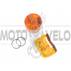 Кольца Yamaha JOG 90 0,25 (Ø50,25) TKT