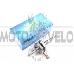 Коленвал Suzuki AD100