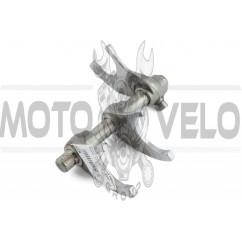 Вилочки переключения передач (в сборе)   4T CB125   EVO