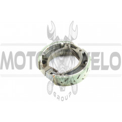 Колодки тормозные (барабан) Honda DIO, TACT HDL