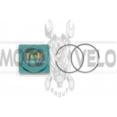 Кольца Honda DIO 50 .STD (Ø39,00) TOR