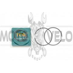 Кольца Yamaha BWS 100 .STD (Ø52,00) TOR