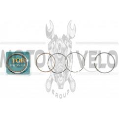 Кольца Active 110 .STD (Ø52,40) TOR