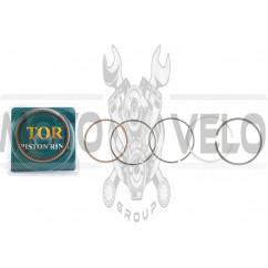 Кольца 4T GY6 100 .STD (Ø50,00) TOR