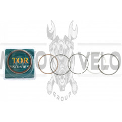 Кольца 4T GY6 150 .STD (Ø57,40) TOR