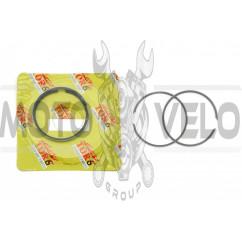Кольца Honda DIO 62 0,25 (Ø43,25) TORO