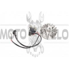 Магнето мотокосы (+катушка зажигания) 4T 139F