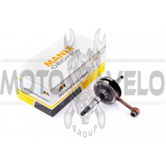 Коленвал Honda DIO AF34/35 (щеки 34mm)