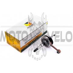 Коленвал Honda DIO AF34/35 (щеки 34mm) HORZA
