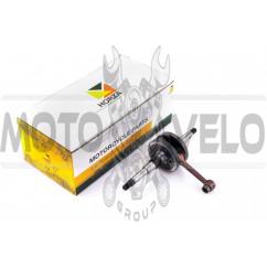 Коленвал Honda TACT AF16 (+сепаратор) HORZA