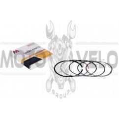 Кольца 4T CB/CG Ø62,00mm (150/175cc STD) MANLE