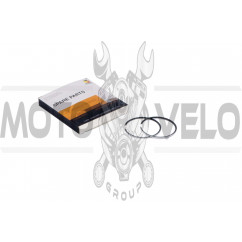 Кольца Honda DIO 50 .STD (Ø39,00) HORZA