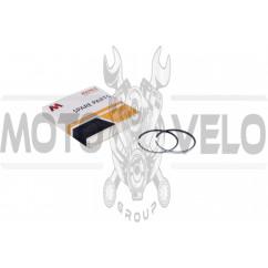 Кольца Honda DIO 50 0,25 (Ø39,25) MANLE