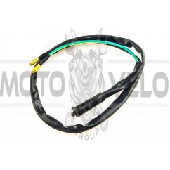 Концевой выключатель мини (+провода) ZUNA