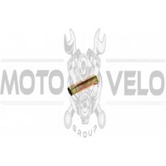 Ключ свечной 16 мм (4T) SHUK