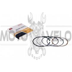 Кольца 4T CB/CG Ø63,50mm (150/200cc STD) MANLE (mod.A)
