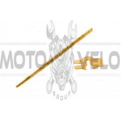 Игла карбюратора ЯВА 6V (+защелка) VCH